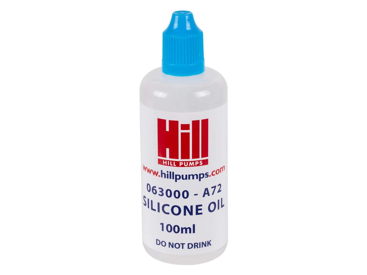 Hill Silicone Oil