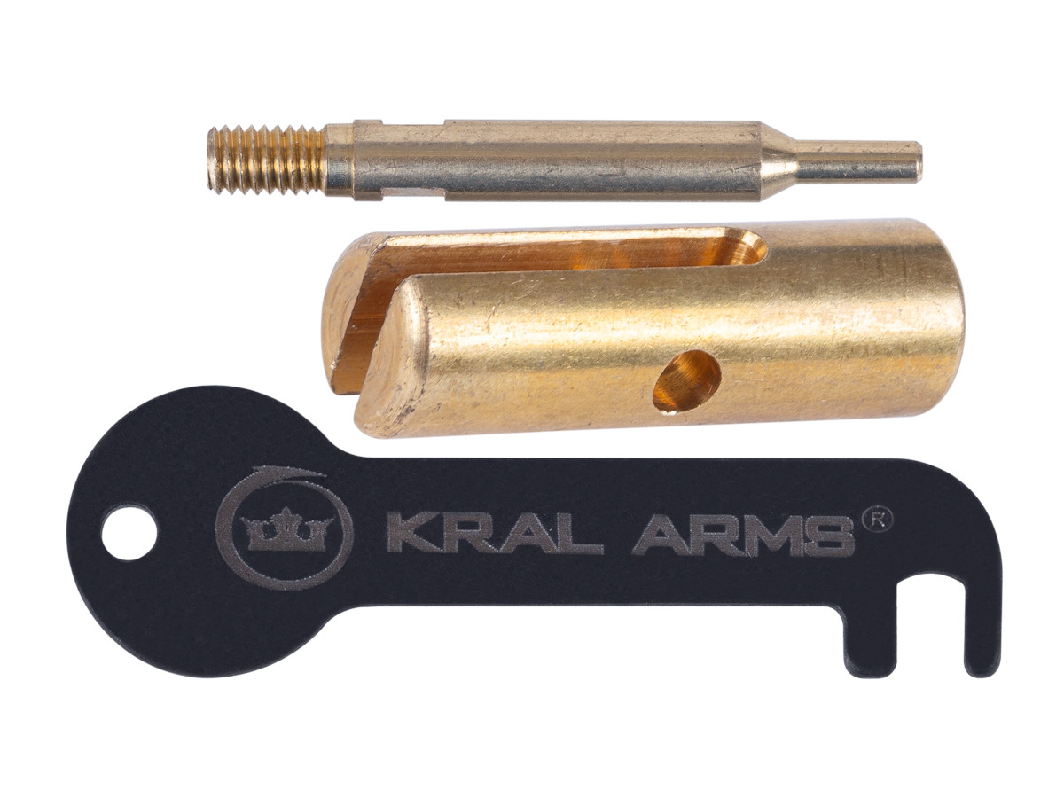 Kral Knight Pellet Probe and Tool .25