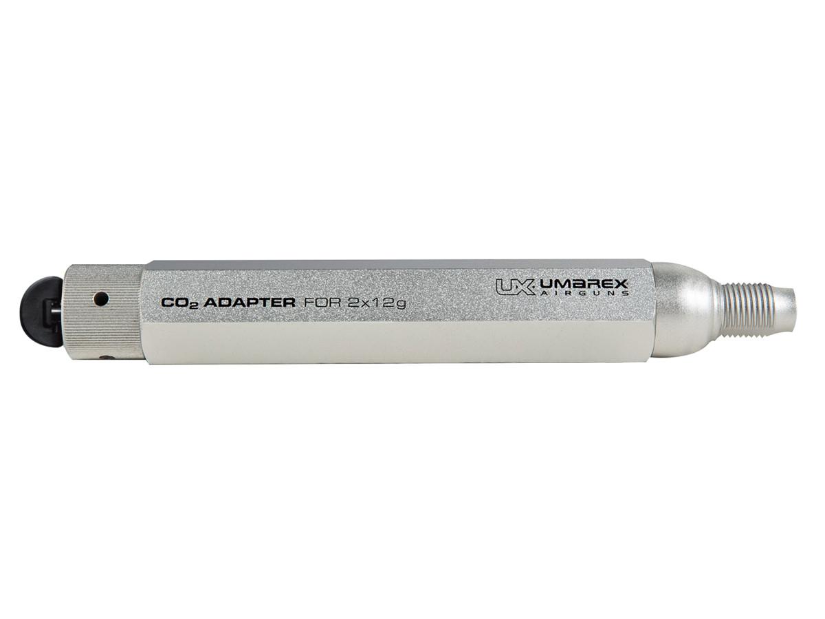 Umarex 12g CO2 Adapter Set