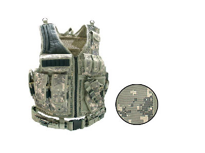 UTG Airsoft Deluxe.