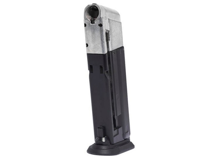 Walther PPQ M2 Paintball Magazine, .43 Cal, 8rd