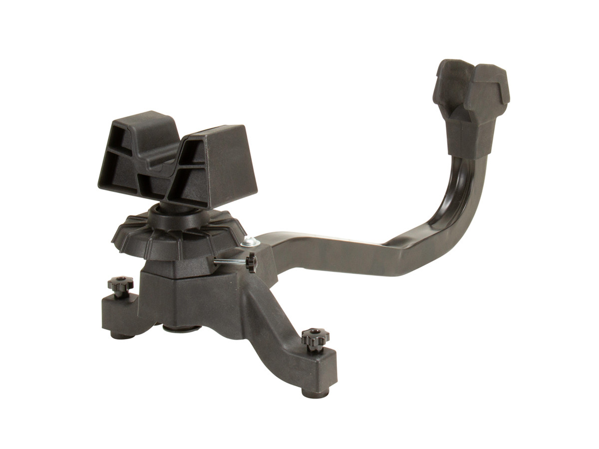 Allen Company Accutrak Adjustable Shooting Rest