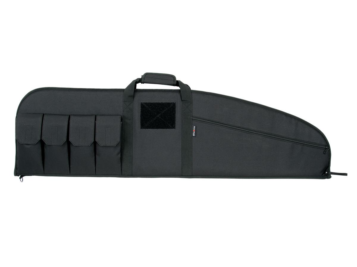 "Allen Company Combat Tactical Soft Rifle Case, 46"", Black"