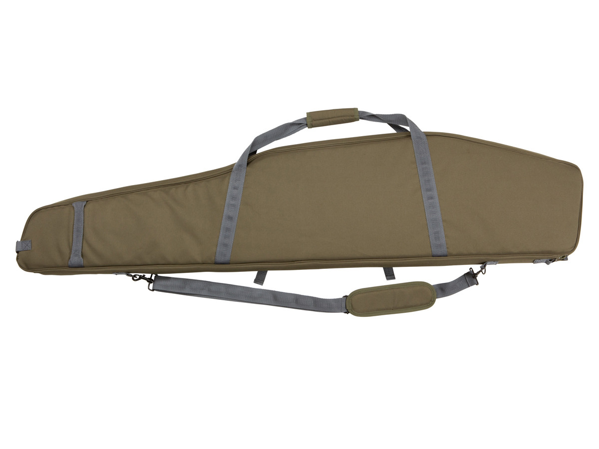 """Allen Company Pride Six Soft Rifle Case, 55"""", OD Green"""