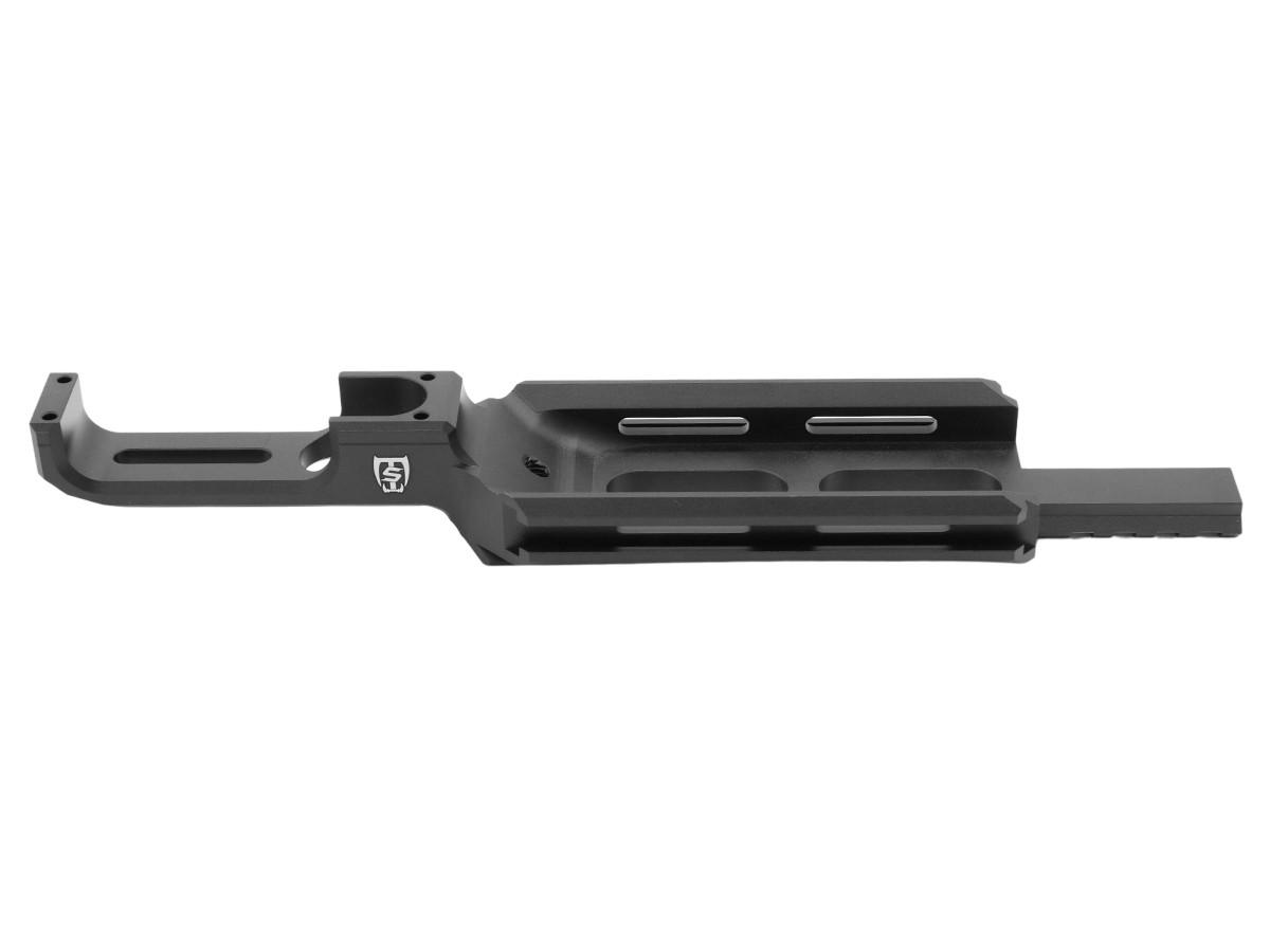 Saber Tactical FX Impact Compact Arca-Swiss Rail