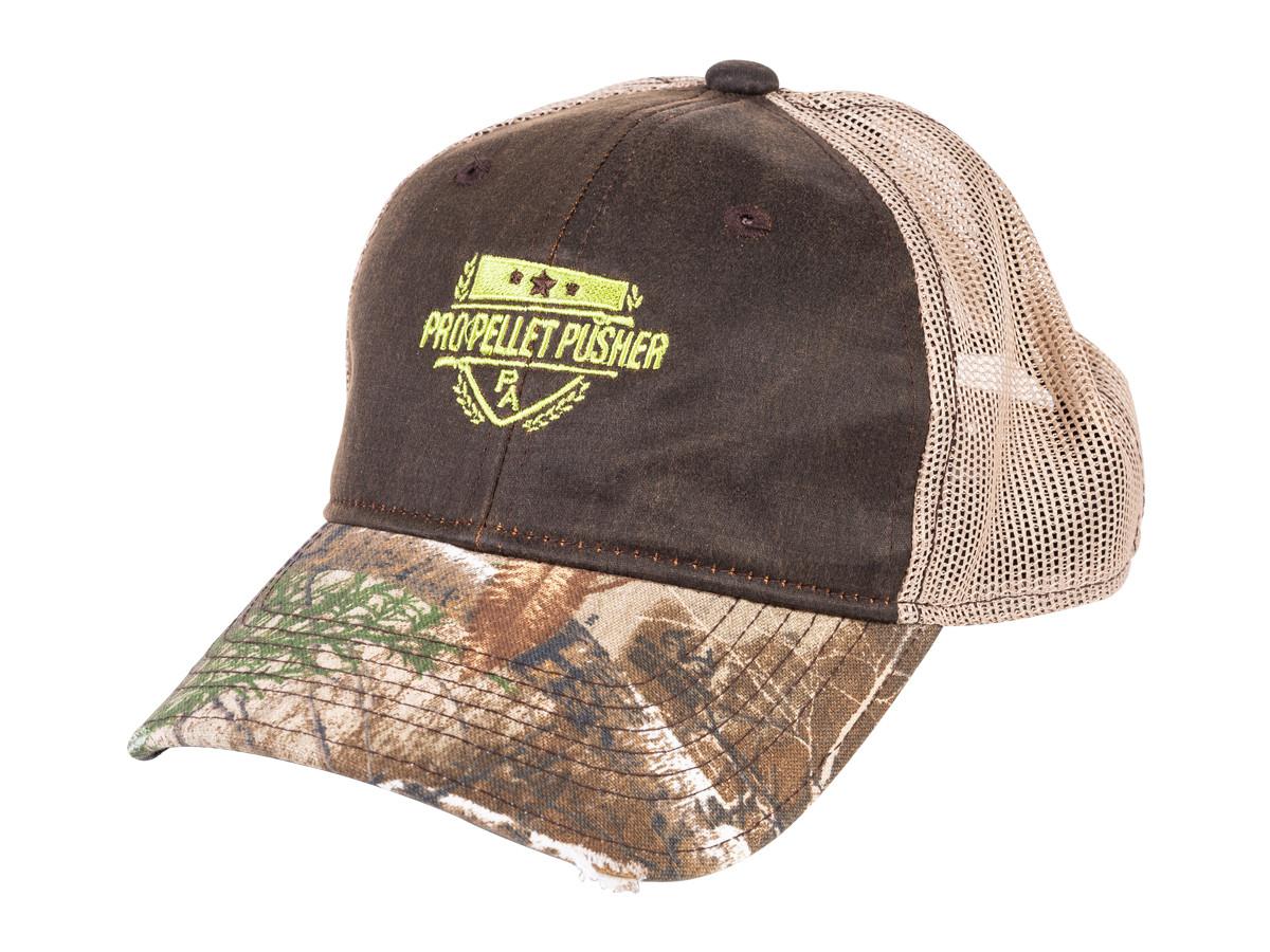 Pyramyd Air - Pro Pellet Pusher Hat