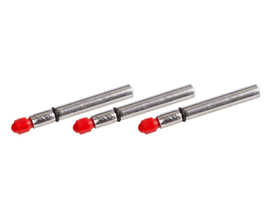TenPoint Alpha-Brite Lite Stick - Red - 3 Pack