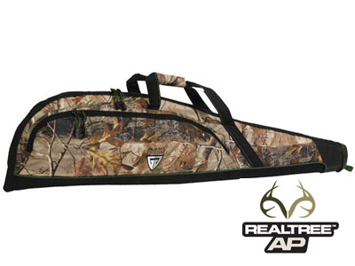 Plano 400 Series Gun Guard Rifle Case, RealTree AP, 48""