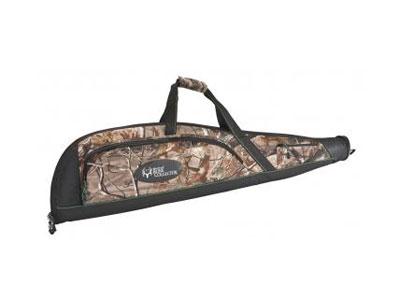 "Plano 500 Series Bone Collector Rifle Case, Camo, 48"""