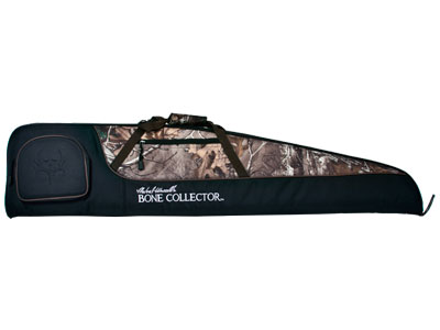 "Plano Bone Collector Soft Rifle Case, Realtree XTRA Camo, 48"", 2 Pockets"