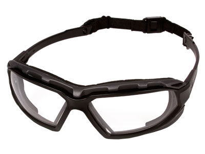 Pyramex Highlander XP Airsoft Goggles