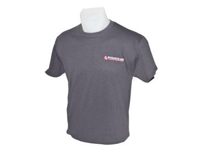 Pyramyd Air T-Shirt, Size Medium, Grey