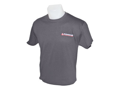 Pyramyd Air T-Shirt, Size Small, Grey