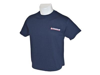 Pyramyd Air T-Shirt, Size 2XL, Navy