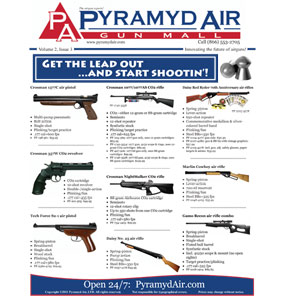 Pyramyd Air coupon code Upto 35% Pick up the best coupon codes, promo codes, free shipping offers, gift card deals for thousands of online stores at SavingArena, Save with free hand-picked discounts & deals. Thousands of the best online stores and brands.