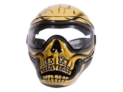 Save Phace 0U812 Series Lazarus Tactical Mask