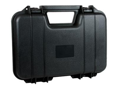 SRC Tactical Pistol Case, Black