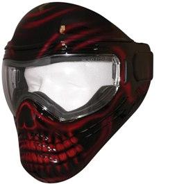 Save Phace Diablo Mask, Dope Series