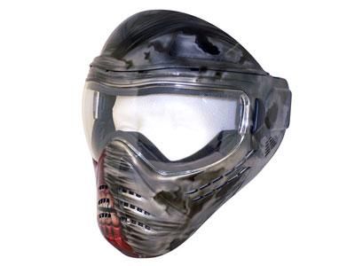 Save Phace Flesh Phace Mask, OU812 Series