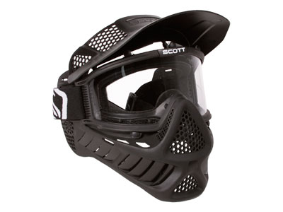 Airsoft Mask That Fits Over Glasses