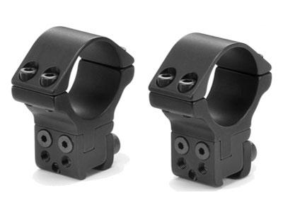 Sportsmatch 30mm Rings, High, Adjustable, 9.5-11mm Dovetail