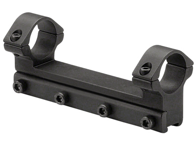 Sportsmatch 1-Pc Mount.