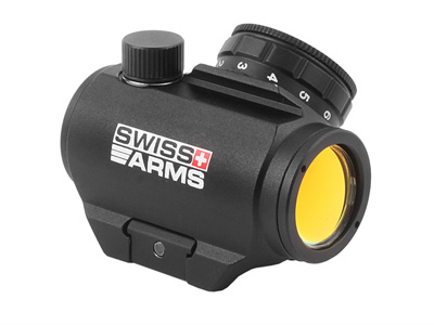Swiss Arms Micro Metal Red Dot Sight