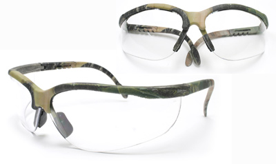 Remington Safety Glasses.