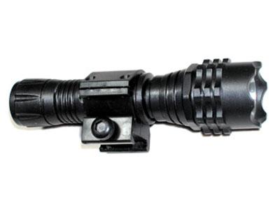 TSD Flashlight, Weaver Ring