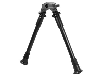 Metal Bipod, Fits SD98 & Echo 1 A.S.R. Spring Airsoft Sniper Rifles