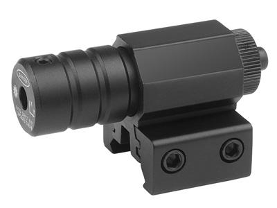 Tech Force Laser Sight, 11mm & Weaver Mounts