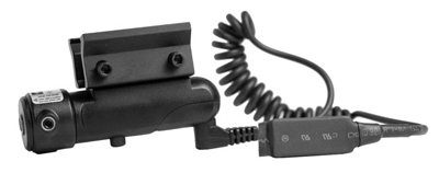 Walther Shot Spot Universal Laser, Remote Pressure Switch