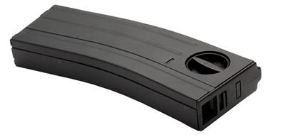 RAM R-Series Paintball Rifle Magazine, Fits 1R, 2R & 7R Rifles, Black