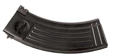 RAM A-Series Paintball Rifle Magazine, Fits 47 & 74 Rifles