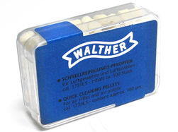 WALTHER .177 Quick.
