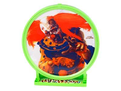 "Crosman Zombie Gel Trap Game Board, 12"""