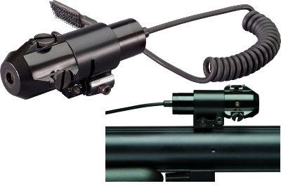 AirForce LS-1 Laser, Waterproof & Shockproof
