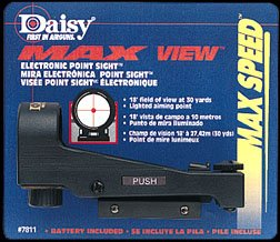 Max View Electronic