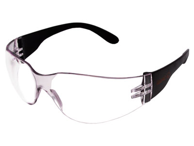 Gamo Safety Glasses, Clear