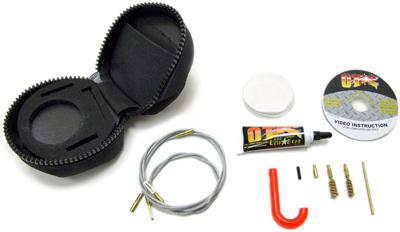 Otis Flex Cleaning Kit Open Box