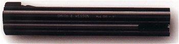 "INTERCHANGEABLE BARREL SYSTEM 8"" (BLACK)"