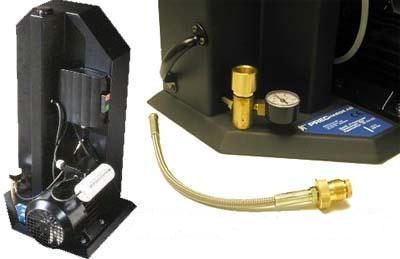 FX Standard Liquid Cooled Air Compressor