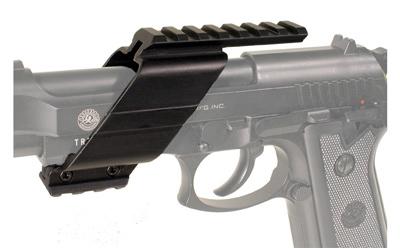 Needle Tony Asks About Universal Pistol Tactical Weaverpicatinny