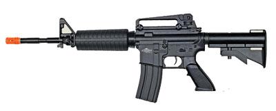 Aftermath Kirenex Police Assault Airsoft Rifle