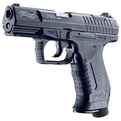 Walther RAM P99 Black