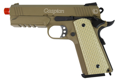 Caspian WE 45-Tactical.