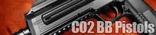 CO2 BB Pistols