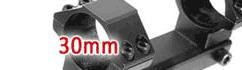 30mm rings