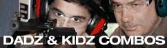 Dadz & Kidz combos