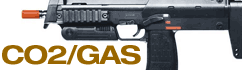CO2/green gas SMGs